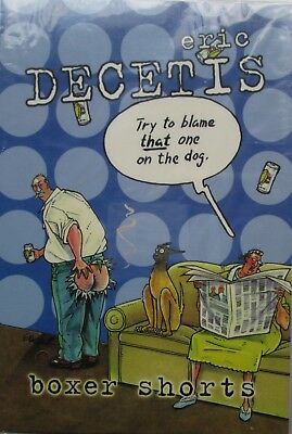 Eric Deceits Men