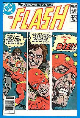 FLASH # 279  - Volume 1 - DC 1979  (fn-)