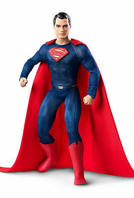 Barbie Collector Batman v Superman: Dawn of Justice Superman Doll