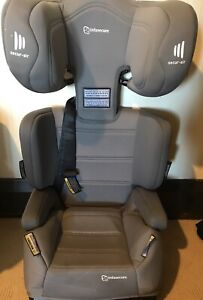 Infasecure Booster Seat 4-8yrs