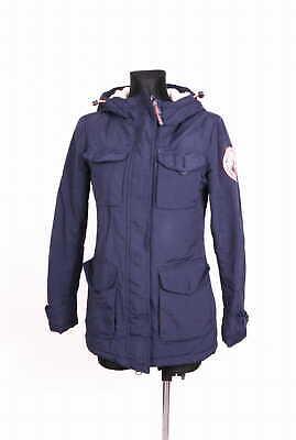 *Superdry MtnDry Womens Jacket Windcheater size 34