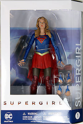 DC Collectibles DCTV Supergirl TV Series Action Figure