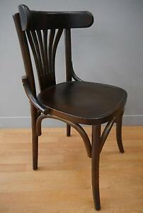 New Timber Replica A56 Thonet Bentwood Cook Dining Chairs Melbourne CBD Melbourne City Preview