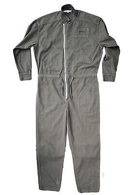 KATHARINE HAMNETT X' YMC Boiler Suit, Military Green, M