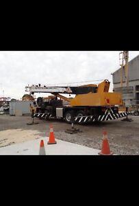 crane operator licence in Sydney Region, NSW | Gumtree