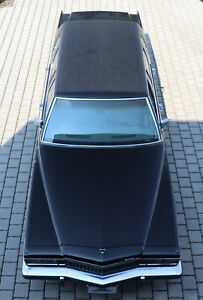 Cadillac Fleetwood Series 75 Limousine Fisher Body