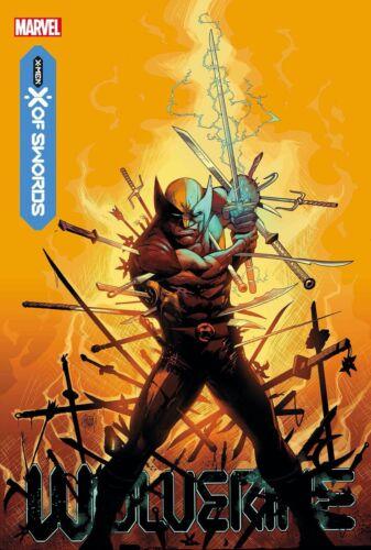 Wolverine #6 Kubert XoS Variant - 1ST SOLEM - Marvel PRESALE 10/07/2020