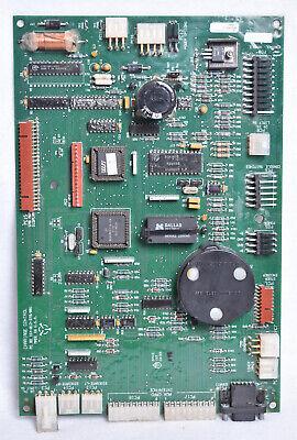 Raymond Order Picker Carriage Control Board Card 154-012-377002