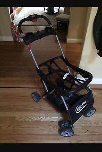 Snap n go baby trend stroller