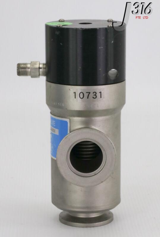 10731 CTI-CRYOGENICS ROUGHING VALVE 60~80 PSI 8112579G001