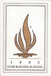 Vereinte Nationen Uno Genf 1993 :(A) Menschenrechte im Folder New York-Genf-Wien - <span itemprop=availableAtOrFrom>Klagenfurt-Viktring, Österreich</span> - Vereinte Nationen Uno Genf 1993 :(A) Menschenrechte im Folder New York-Genf-Wien - Klagenfurt-Viktring, Österreich