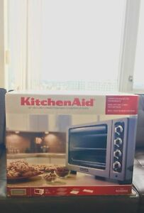 "Brand New KitchenAid 12"" Convection Countertop Oven"