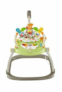 EXERCISEUR COMPACT FISHER PRICE