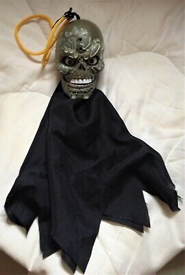 Gemmy Animated Hanging Skull