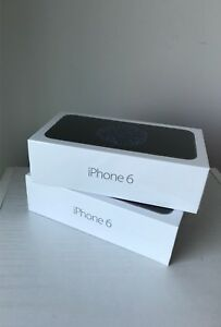 BRAND NEW IPHONE 6 UNLOCKED AND BOXED