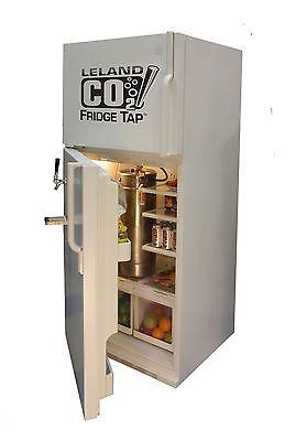 Refrigerator Beer Draft Conversion Kit See Full Decription Amazing