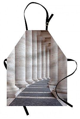 Pilar Delantal de Cocina Columnas de piedra romana