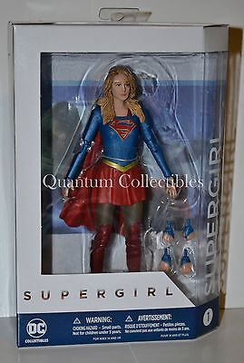 *IN STOCK* Supergirl (CW TV Series) Action Figure DC Comics Collectibles