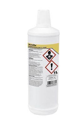 Flüssigkeit Nebelmaschine (EUROLITE SMOKE FLUID BASIC