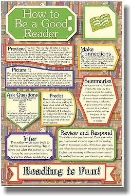 Reminders for Readers - NEW Classroom Reading ...