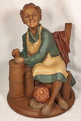 RACHEL-R 1985~Tom Clark Gnome~Cairn Item #1088~Ed #95~COA & Story are Included