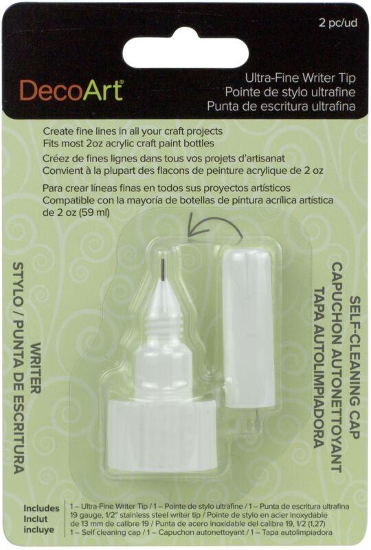 DecoArt Ultra-Fine Writer Tip-