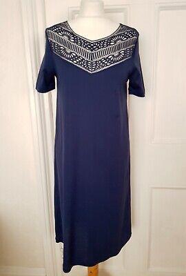 New Hanro Nightdress Malene Nightdress RRP £ 135.00