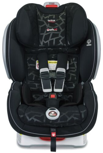 Britax Advocate Clicktight Convertible Car Seat Baby Child Safety Mosaic