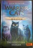 Ein Hunter, Warrior cats, Die Welt der Clans Nordrhein-Westfalen - Blomberg Vorschau