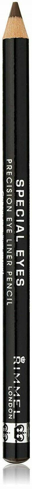 Rimmel Special Eyes Eyeliner Pencil - 111 Panama Brown
