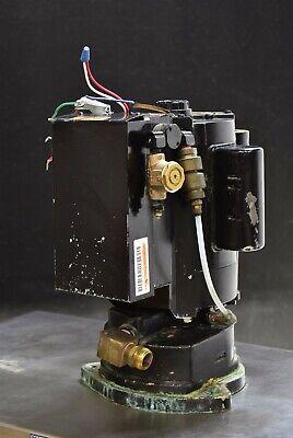 Matrx Max-1000 Dental Wet Vacuum Pump System Operatory Suction Unit 220v