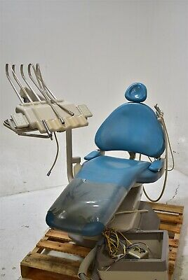 Adec 1040 Cascade Dental Exam Chair Operatory Set-up Package - Low Price