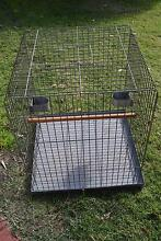 cocky cage Martin Gosnells Area Preview