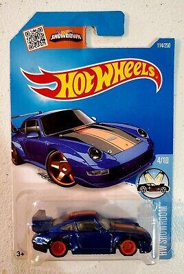Hot Wheels Super Treasure Hunt Porsche 993 Gt2