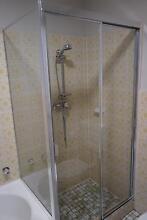 Bathroom appliances - basin, shower screen & taps Gordonvale Cairns City Preview