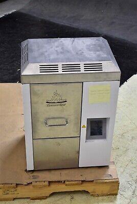 Wieland Denta-star P1 Plus Dental Furnace Restoration Heating Lab Oven Machine
