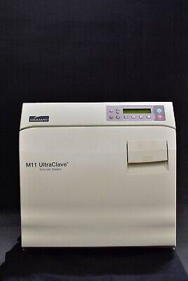 Midmark M11 Dental Autoclave 2010 Medical Steam Sterilizer Machine