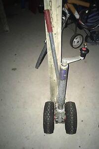 Marco Mule- Dual Wheel Ratchet Caravan Mover Jockey Wheel Morphettville Marion Area Preview