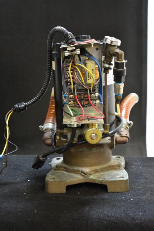 Dentalez Dental Vacuum Pump System Backup Replacement 2 HP Wet Suction Unit