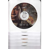 The Unit - Season 2 (DVD, 2009, 6-Disc Set) NCV
