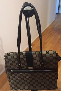 Laptop Bag / purse with sleeve