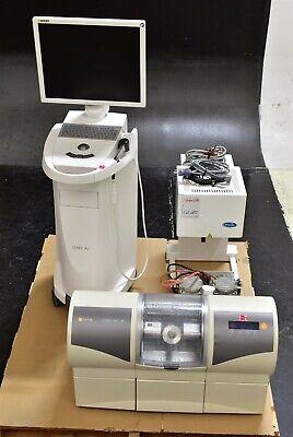 Sirona Cerec Ac Omnicam Dental Scanner W Mc Xl Mill Whipmix Firelite Oven