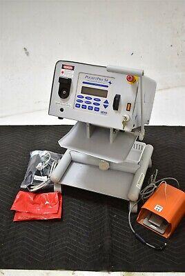 Lares 800p Pocketpro S4 Dental Laser Unit Oral Tissue Surgery Ablation System
