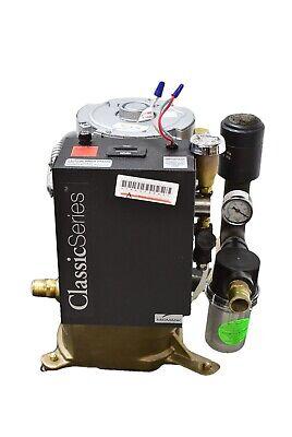 Midmark Classic Series Cv3r Dental Vacuum Pump W 1 Year Warranty - Refurbished