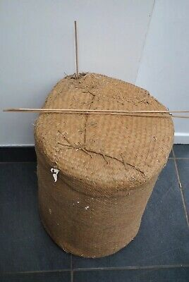 Sack Of Plant Supports For Gardener or Wholesale Plant Nursery