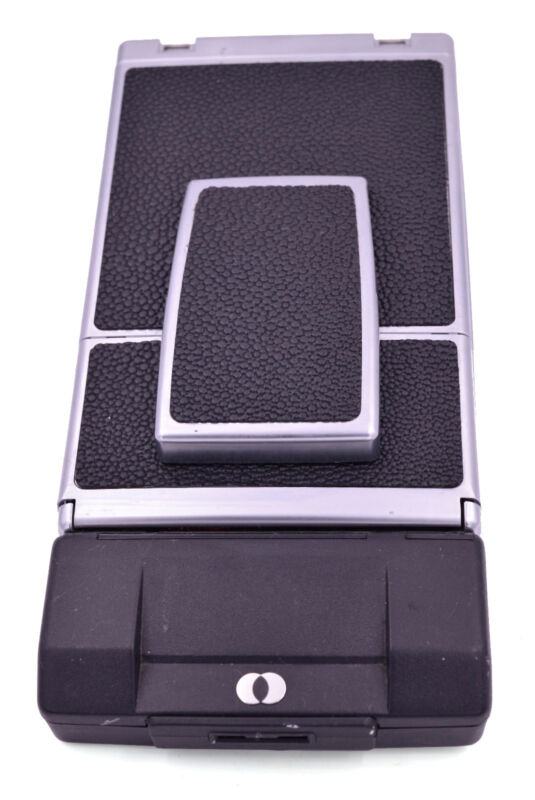 Polaroid SX-70 Replacement Skin Cover - Laser Cut PU Leather – Stingray
