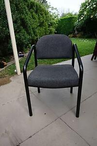 Armchairs 4, Chairs 2 and Office Chair 1 each 25  AUD Pagewood Botany Bay Area Preview