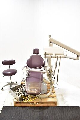 Adec Decade 1020 Dental Exam Chair Operatory Set-up Package - Low Price