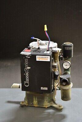Midmark Cv3r Dental Vacuum Pump System Wet Operatory Suction 220v Unit