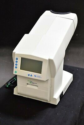 Zeiss 710 Series Visual Field Analyzer Medical Optometry Equipment 115v